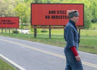 """Mit dem schwarzhumorigen Drama """"Three Billboards Outside Ebbing, Missouri"""" startet in diesem Jahr am 20. Juli das Open-Air-Kino an der Pelmke."""