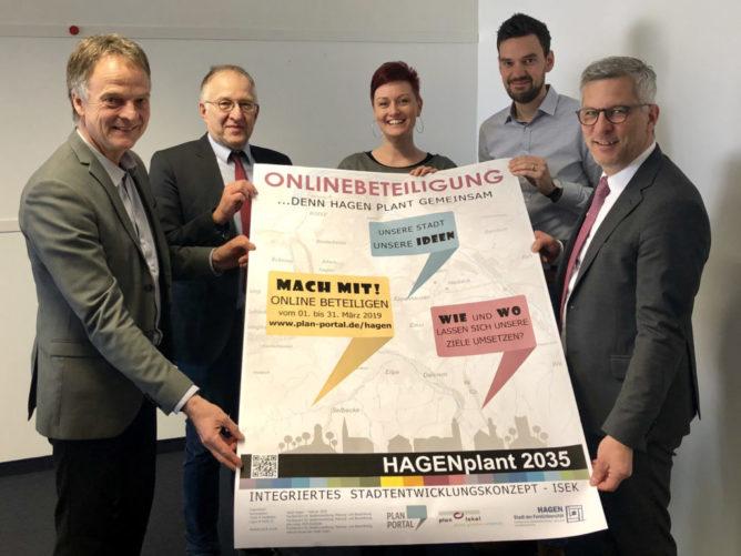 HAGENplant 2035