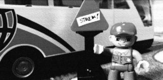 Symbolbild Streik