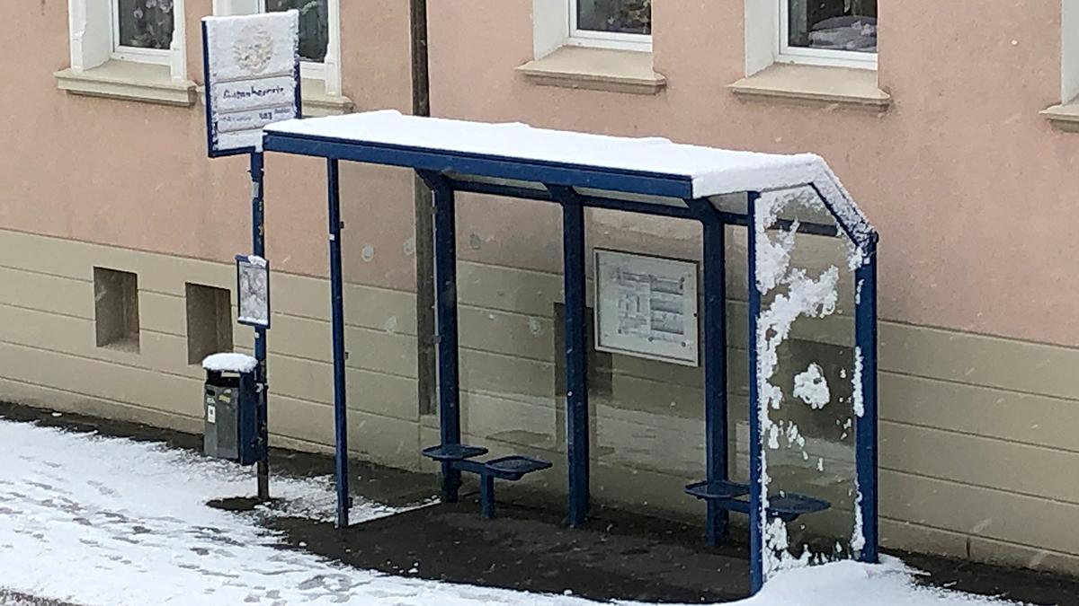 Schnee in Hagen: Busse fahren normal [UPDATE]