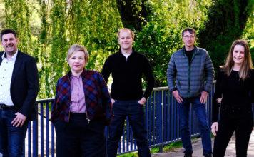 Vorstand Die Grünen in Hagen