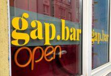 Gap Bar